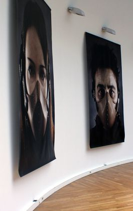 muzzle brnjica portrait portret izložba exhibition
