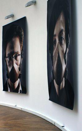 muzzle brnjica concept art critic portrait portret