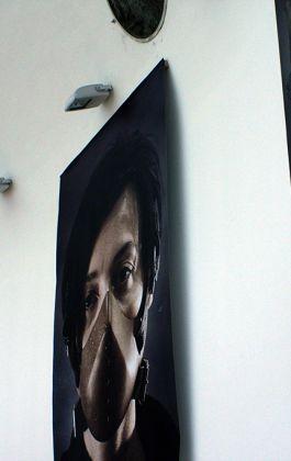 muzzle brnjica portraits portreti art critic kritičari