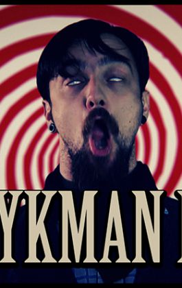 john spykman project video crazy music animation