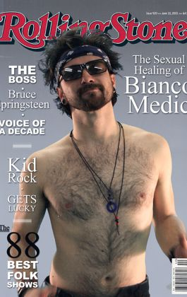 rolling stone cover rockstar hairy chest medic